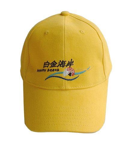 六瓣促销帽