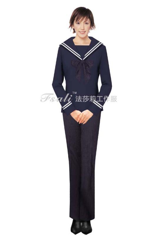 海军制服图